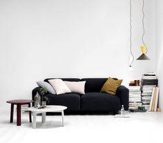 Alphabeta Lamp by Luca Nichetto - #sofa, #design, #furniture, #seat, furniture, sofa