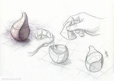Industrial Design Inspiration: AJORÍ #product #design #sketch