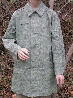 East German Rain Camo #camo #rain #germany #military