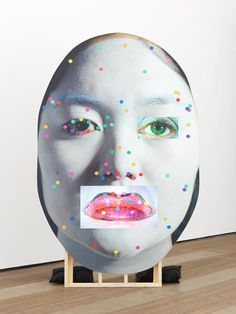 Tony Oursler