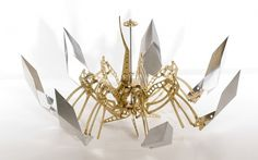 TEKAMI - Kinetic Sculpture