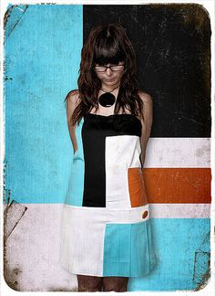 Raquel on Flickr - Photo Sharing! #layout