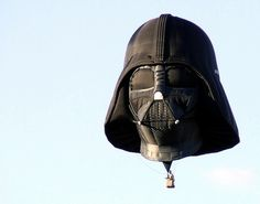 Design You Trust – Social Inspirations! #movie #baloon #design #cult #vader