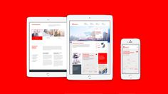 Deutscher Sparkassenverlag (S-Payment) — Südsolutions Website, App, Responsive Design, Layout, Digital, Webdesign