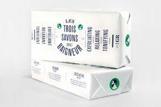 Atelier Muesli #packaging #package