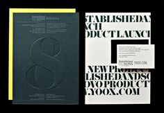 Micha Weidmann Studio — Recent Projects Special #print