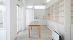 Cloister House by Keisuke Hatakenaka Architects Studio