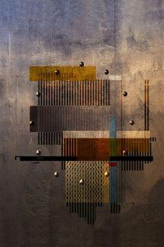 GARDNER KEATON DESIGN STUDIO #design #painting #art #graphics #fine