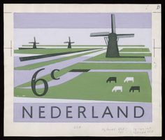 150 years of the Dutch Postal Service
