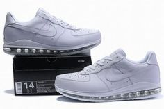 Nike Air Force 1 Size14 Size15 Big Shoes White #shoes