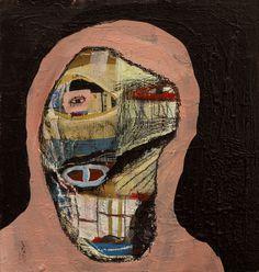 Melissa Monroe // #art #painting #asbtract