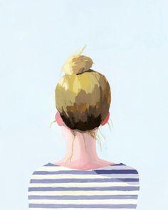 Elizabeth Mayville | PICDIT #painting #art