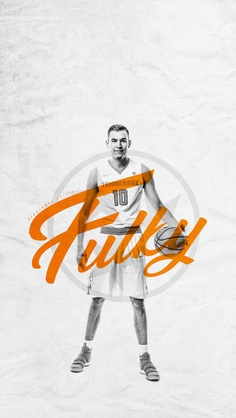 Tennessee Basketball '17-18