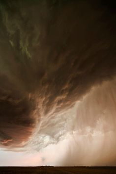 this isn't happiness™ (Meanwhile, back in the States.), Peteski #kansas #wind #cloud #dust #photography #storm #plain