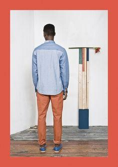 HIXSEPT-HELLO-P-C-lookbook-2011-4.jpg (Image JPEG, 600x851 pixels) #fashion #photography