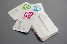 PERSONLIGARE MARKNADSFÖRING | MarsApril #card #business