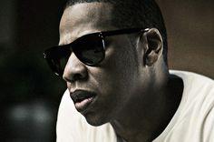 JAY Z SIGNS SANDER VAN DOORN TO ROC NATION #jayz #z #jay #music #portait #rap