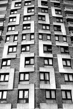 Sivill House | Flickr - Photo Sharing! #towers #architecture #facades