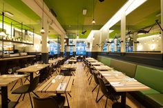 Restaurant Floreyn: A Plate Full of Dutch Design