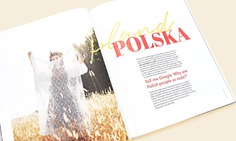Silky Way Magazine - Mindsparkle Mag Zuzanna El Tanbouli designed Silky Way – an annual magazine which allows the reader to understand the vibe of the place and encourages to experience it to the most. #logo #packaging #identity #branding #design #color #photography #graphic #design #gallery #blog #project #mindsparkle #mag #beautiful #portfolio #designer
