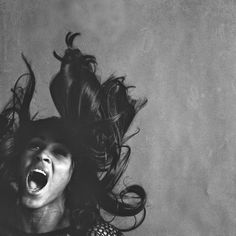 MotArt: Tina the Queen of Rock #movement #tina #photography #turner