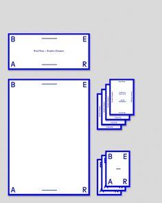 we create studio - Graphic design #create #rgb #design #graphic #we #identity #studio #blue