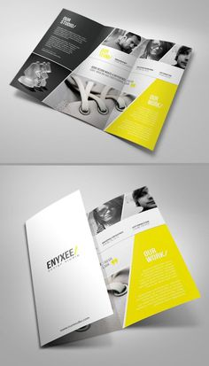 Brochure #layout #brochure