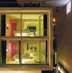 155.jpg (JPEG-bild, 600x605 pixlar) #in #mexico #arquitec #de #by #central #hotel #basico