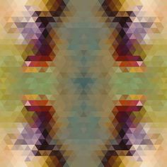 Pattern Collage - sallie harrison #quilt #pattern #wallpaper #geometric #collage #patterns