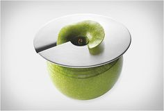 GIRO APPLE SLICER | Image #promdesign #knife
