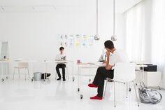 Офис недели (Москва): Flёve. Изображение №4. #workplace