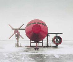 Svalbard by Reuben Wu #photography #inspiration #art