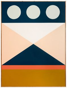 Esther Stewart | PICDIT #design #art #painting #pattern #color