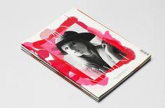 Elina Asanti #illustration #design #book #typography