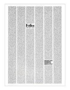 #type #layout #poster