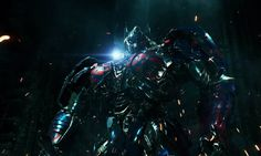 Optimus Prime Transformers The Last Knight Hd Image Desktop – WallpapersBae