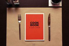 Cookbook magazine #1 - Ricardo Cavolo