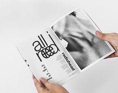 Introspectiveby Cristian Valverdehttp://bit.ly/Lsyrf5 #radiohead #fanzine #music #minimalism #grid #lyric #photography #portrait #minimal #behance #neck #modernism #type #helvetica #bauhaus #cristianvalverde #magazine #typography