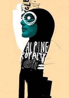 9_heath-killen_alpine-royalty.jpg 465×658 pixels #illustration #art