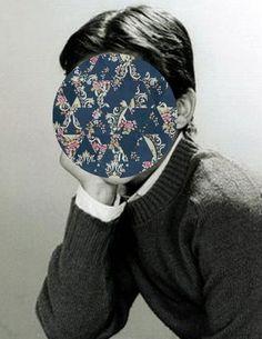 tumblr_m06qit8ppu1qdj0hbo1_500.jpg 494×640 pixels #boy #portrait #collage