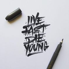 LFDY – Live Fast Die young