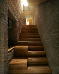 house 1 and house 2 by taka 12.jpg #wood #interiors #light #stone