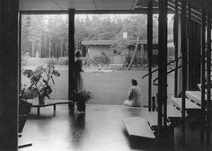 Villa Mairea 1938 39. #villa #aalto #mairea #alvar