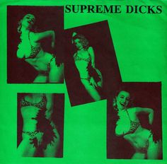 Supreme Dicks