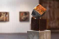 cyrcle organized chaos exhibition recap 1 #cubes