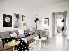 my scandinavian home #scandinavian #design #interior