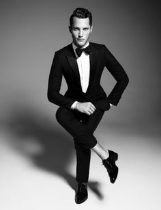 Sara Lindholm #fashion #men