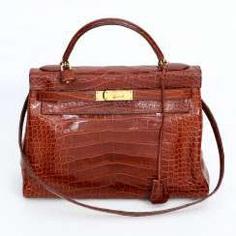HERMÈS VINTAGE exquisite Style-Icon Handtasche