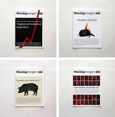 peterorntoft.com #design #graphic #newspaper #covers #editorial