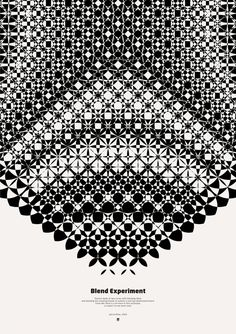 my tumblrisbetterthanyours: Aron Jancso #poater #forms #pattern